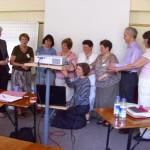 Teacher Training Course – April 2015
